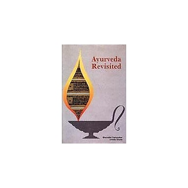 Ayurveda Revisited, New Book (9788171540969)
