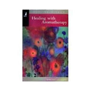 Healing with Aromatherapy, New Book (9788176496728)