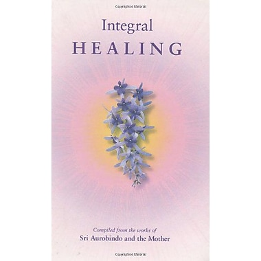 Integral Healing, Used Book (9788170587743)