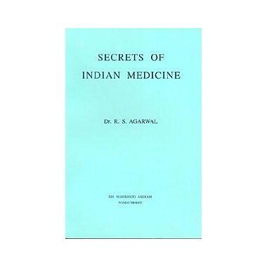 Secrets of Indian Medicine, New Book (9788170580683)