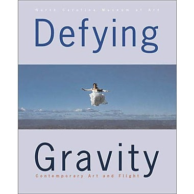 Defying Gravity: Contemporary Art and Flight, Used Book (9783791329260)