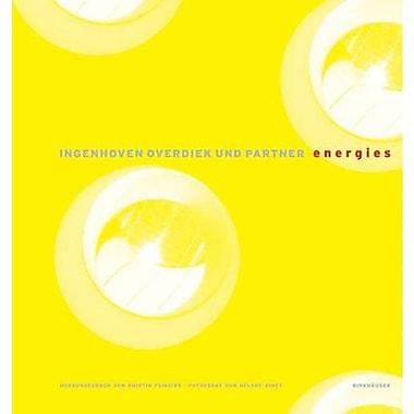 Ingenhoven Overdiek and Partner: Energies, Used Book (9783764366735)