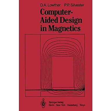 Computer-Aided Design in Magnetics (9783642706738)