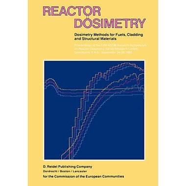 Reactor Dosimetry (9789027720115)