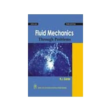 Fluid Mechanics through Problems, New Book (9788122411317)