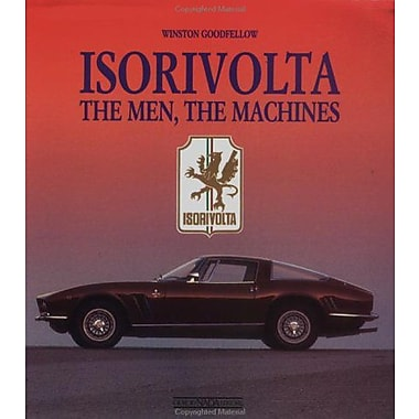 Isorivolta: The Men, the Machines, New Book (9788879112680)