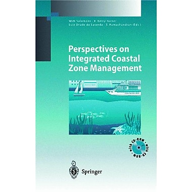 Perspectives on Integrated Coastal Zone Management (Environmental Science and Engineering) (9783642642593)