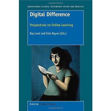 Digital Difference: Perspectives on Online Learning (9789460915789)