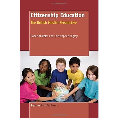 Citizenship Education (9789087906313)