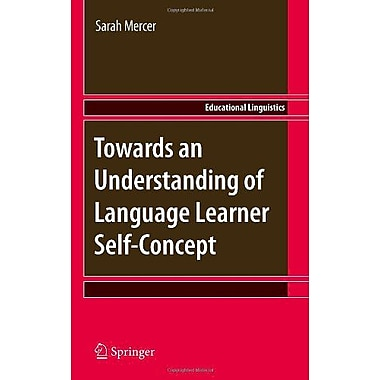 Towards an Understanding of Language Learner Self-Concept (Educational Linguistics), New Book (9789048195688)