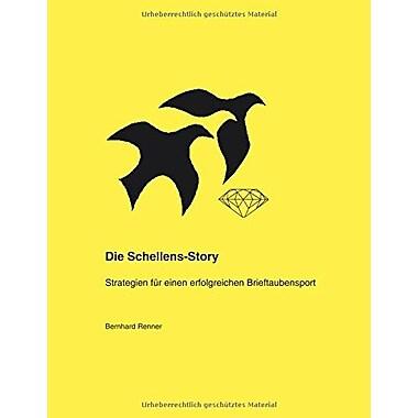 Die Schellens-Story (German Edition), Used Book (9783831106035)