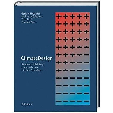 ClimateDesign (9783764372446)