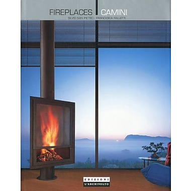 Fireplaces (9788876851346)