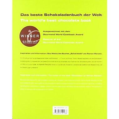 Chocolate, New Book (9783875151138)