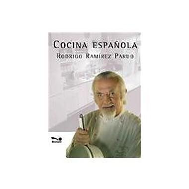 Cocina Espanola/ Spanish Cuisine (Spanish Edition), Used Book (9789505079803)