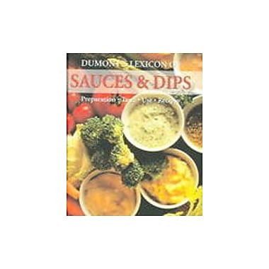 Sauces, Used Book (9789036616973)