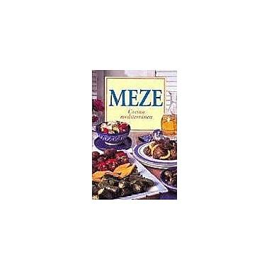 Meze Cocina Mediterranea (Spanish Edition) (9788496241343)