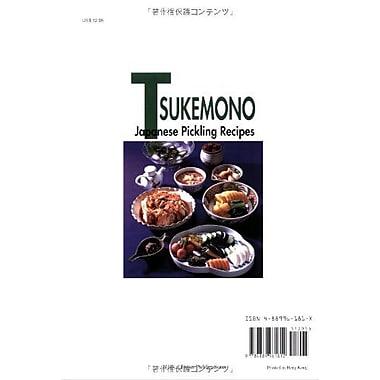 Quick & Easy Tsukemono: Japanese Pickling Recipes, Used Book (9784889961812)