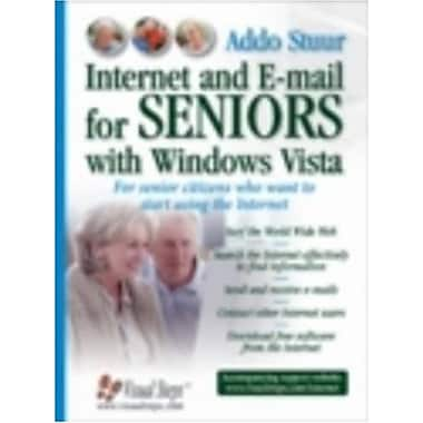 Internet and E-mail for Seniors with Windows Vista: For Senior Citizens Who Want to Start Using the I (9789059052840)
