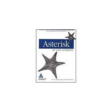 Asterisk: The Future of Telephony (9788184040012)