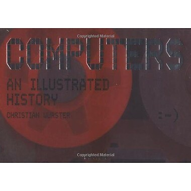 Computers: An Illustrated History, Used Book (9783822812938)