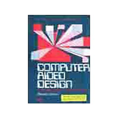Computer Aided Design: Software and Analytical Tools (9788185198392)