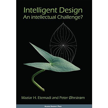 Intelligent Design: An Intellectual Challenge?, Used Book (9788773079300)