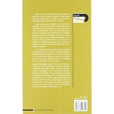 Introduccion al Cristianismo: Lecciones sobre el credo apostolico(Introduction to Christianism)(Spani, Used Book (9788430106714)