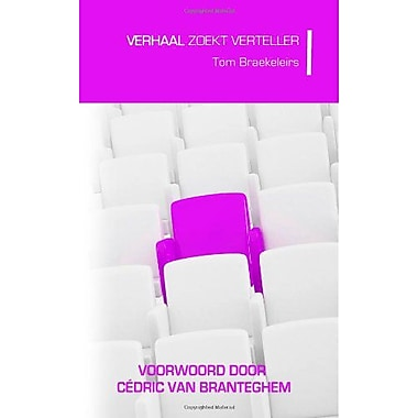 Verhaal zoekt verteller (Dutch Edition), New Book (9789081935807)
