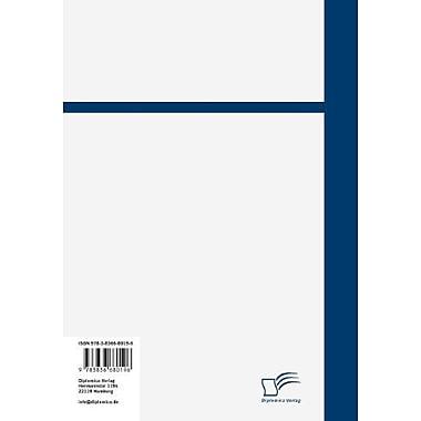 Neuromarketing: Transparenz im Konsumentenverhalten und EinsatzmOglichkeiten in der Markenfuhrung(Ger (9783836680196)