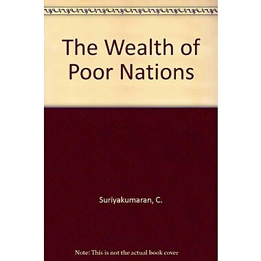 Wealth of Poor Nations (9788185427683)