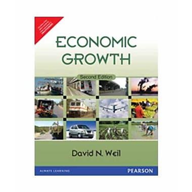 Economic Growth (9788131724811)