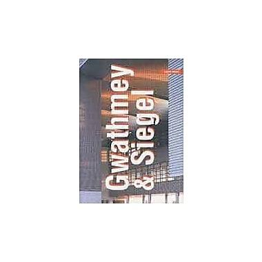 Gwathmey & Siegel, Used Book (9788496048256)
