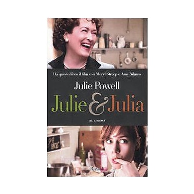 Julie & Julia, New Book (9788817033770)