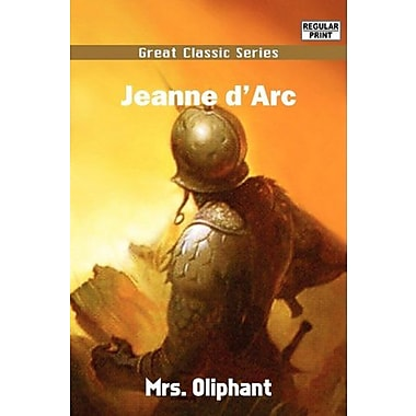 Jeanne d'Arc, Used Book (9788132032946)
