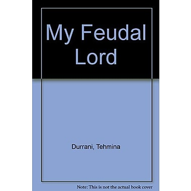 My Feudal Lord, New Book (9788120713703)