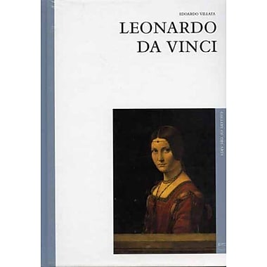 Leonardo da Vinci (Gallery of the Arts), Used Book (9788874391264)