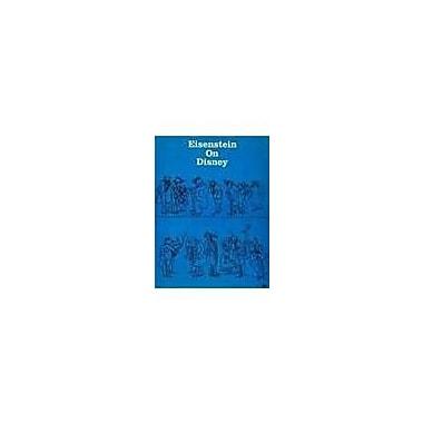 Eisenstein on Disney, Used Book (9788170460312)
