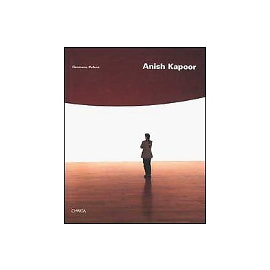 Anish Kapoor, Used Book (9788881581788)