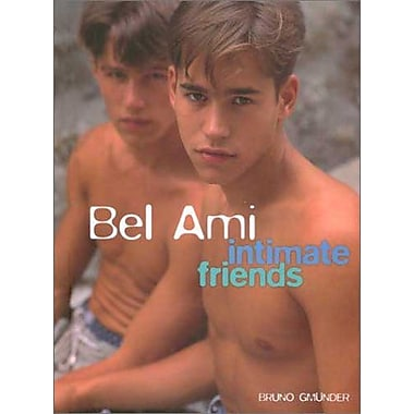 Bel Ami: Intimate Friends, New Book (9783861872191)