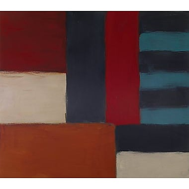 Sean Scully, Used Book (9788881587414)