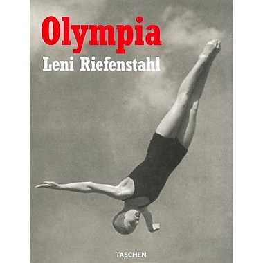 Riefenstahl Olympia, Used Book (9783822819456)