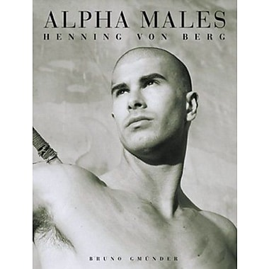 Alpha Males, New Book (9783861874683)