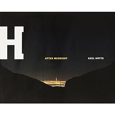 Axel Hutte: After Midnight, Used Book (9783829602617)