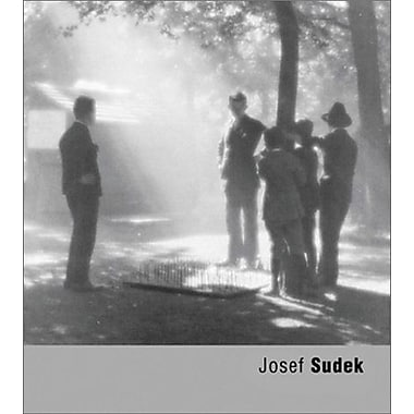 Josef Sudek (Fototorst) (English and Czech Edition), Used Book (9788072151820)