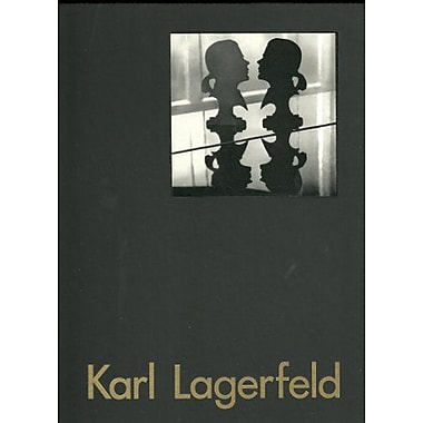 Karl Lagerfeld: Fotograf, Photographer, Photographe, Used Book (9783822804056)