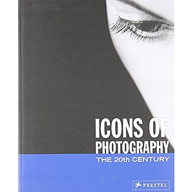 Icons of Photography: The 20th Century (9783791333366)