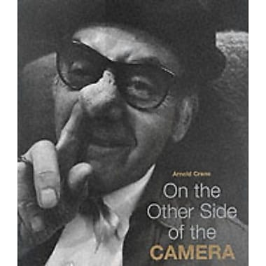 On the Other Side of the Camera (English, German and French Edition), Used Book (9783895080937)
