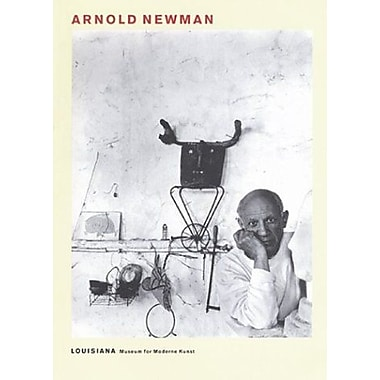 Arnold Newman, New Book (9788790029715)