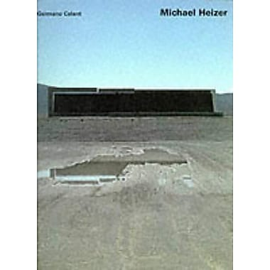 Michael Heizer, Used Book (9788887029024)